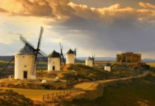 Photo of Consuegra