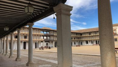 Photo of Tembleque