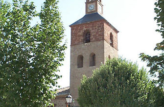 Photo of Villafranca de los Caballeros